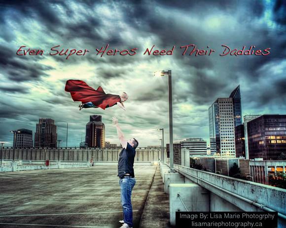 superherophoto