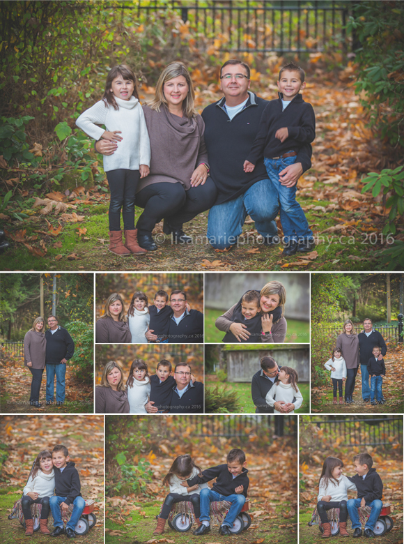 Family Mini Sample from 2016 Sessions at Stewart Farm House ©lisamariephotography.ca